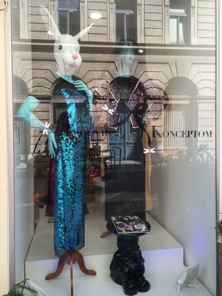 Peter Movrin Storefront Feature Pentlja Concept Store